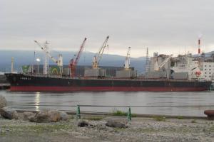 Photo of ANGELA ship