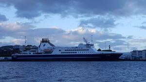 Photo of SMYRIL ship