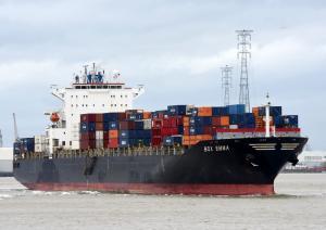 Photo of BOX EMMA ship