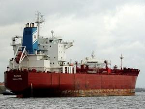 Photo of PAMIR ship