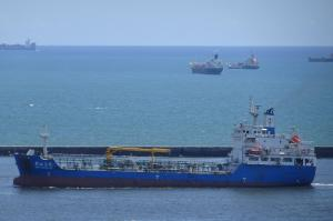 Photo of BAO SHAN NO.3 ship