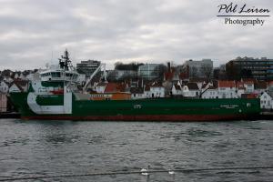 Photo of BOURBON TAMPEN ship