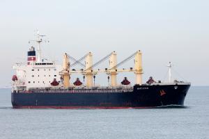 Photo of MAROUDIO ship