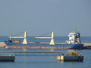 Photo of TIP STOCKHOLM ship
