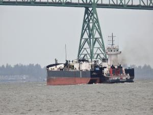 Photo of SOUND RELIANCE ship