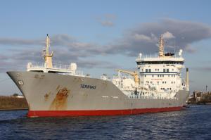 Photo of TERNVAG ship