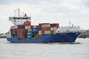 Photo of HELGA ship