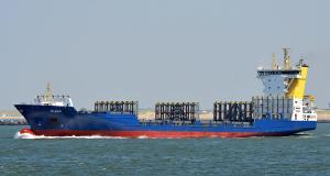 Photo of OELAND ship