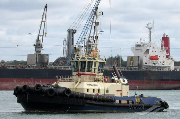 SVITZER FERRIBY photo