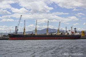 Photo of ANASTASIA S ship
