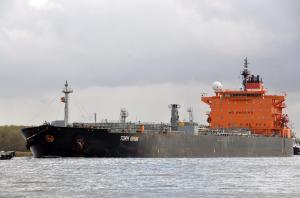 Photo of TORM ISMINI ship
