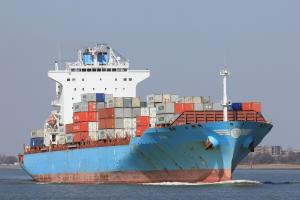 Photo of DEVA ship