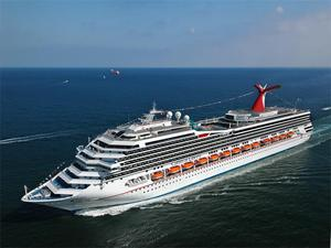 Photo of Carnival Liberty ship