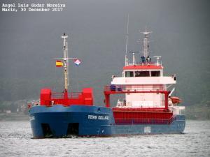 Photo of EEMS DOLLARD ship