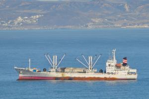 Photo of TUNA QUEEN ship