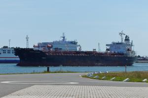 Photo of CHEMBULK HONGKONG ship