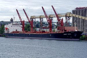 Photo of LIBERTY EAGLE ship