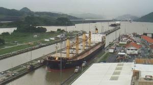 Photo of KANG YAO ship