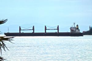 Photo of M.V. PRABHU MIHIKAA ship