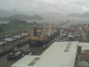 Photo of ALMENDRO ship