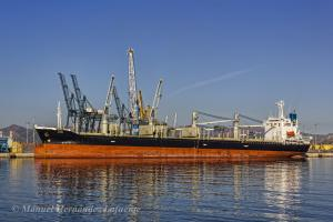 Photo of LILA ship