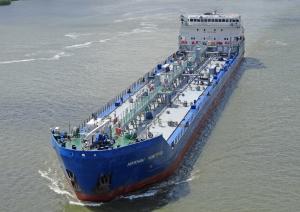 Photo of NIZHNIY NOVGOROD ship