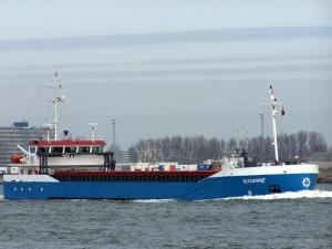 Photo of SUSANNE ship