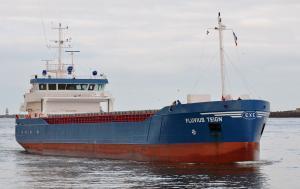 Photo of FLUVIUS TEIGN ship