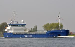 Photo of EIDSVAAG SIRIUS ship