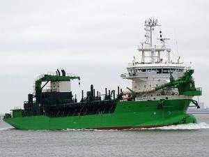 Photo of PALLIETER ship