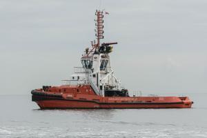 Photo of AKUL ship