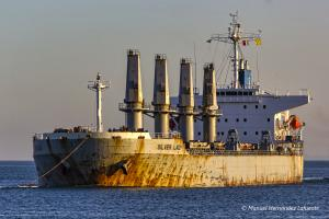 Photo of SILVER LADY ship