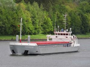 Photo of BOTHNIA ship