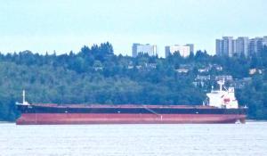 Photo of TOPAZ ship