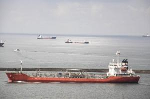 Photo of SILVER HAWK ship
