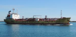 Photo of TIGER PEACE ship