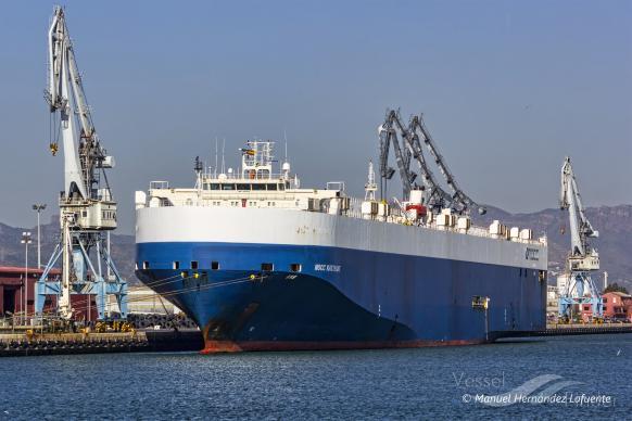 Φωτογραφία του πλοίου NOCC KATTEGAT