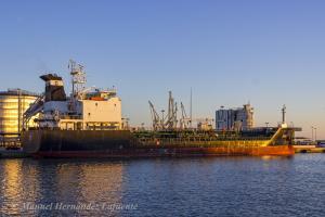 Photo of DIEGO ship