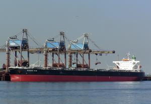 Photo of AQUABELLA ship
