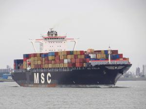 Photo of MSC STELLA ship