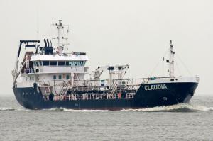 CLAUDIA (IMO 9280110) Photo