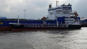 foto imbarcazione CLAUDIA