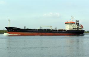 Photo of PANDA PG ship