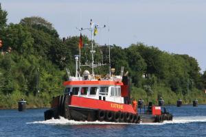 Photo of KATRINE ship