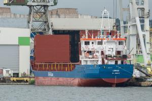 Photo of LINNAU ship