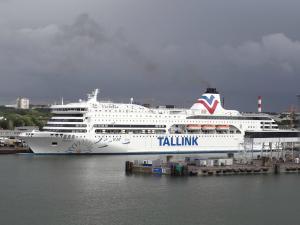 Photo of VICTORIA 1 ship