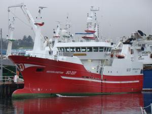 Photo of WESTERN CHIEFTAIN ship