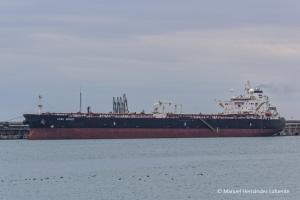 Photo of AXEL SPIRIT ship