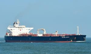 Photo of ESTHER SPIRIT ship