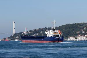 Photo of DONMASTER SPIRIT ship